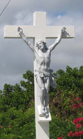 Ste. Anne,  Martinique