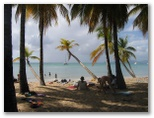 Saline Beach, Martinique